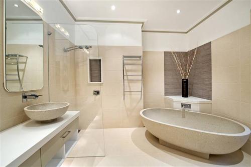 Một vài chú ý quan trọng khi thiết kế nhà vệ sinh