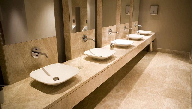 Lắp đặt điện nước trong nhà vệ sinh cần chú ý những gì?