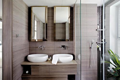 5 Xu hướng thiết kế nhà vệ sinh được ưa chuộng nhất năm 2019