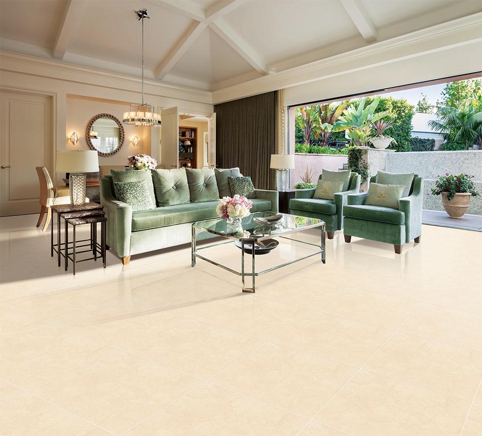 Làm sạch gạch nền, gạch ốp trong nhà nhanh chóng nhất