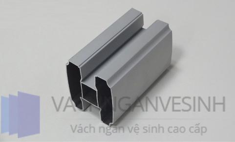 Đặc điểm của vật liệu nhôm trong xây dựng