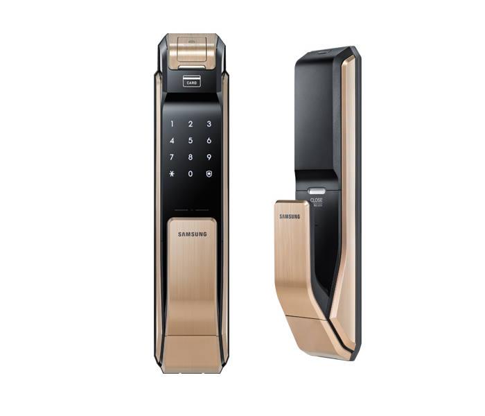Khóa cửa vân tay khóa điện tử SAMSUNG