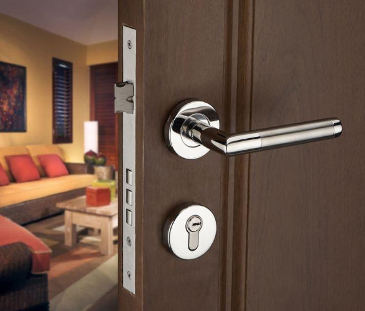 Các loại ổ khóa cửa an toàn và chất lượng nhất