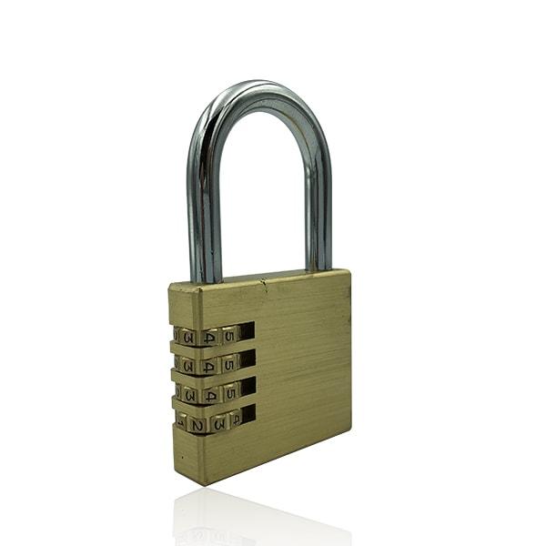 ổ khóa số có an toàn không